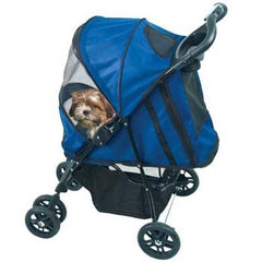 Collapsible Pet Strollers