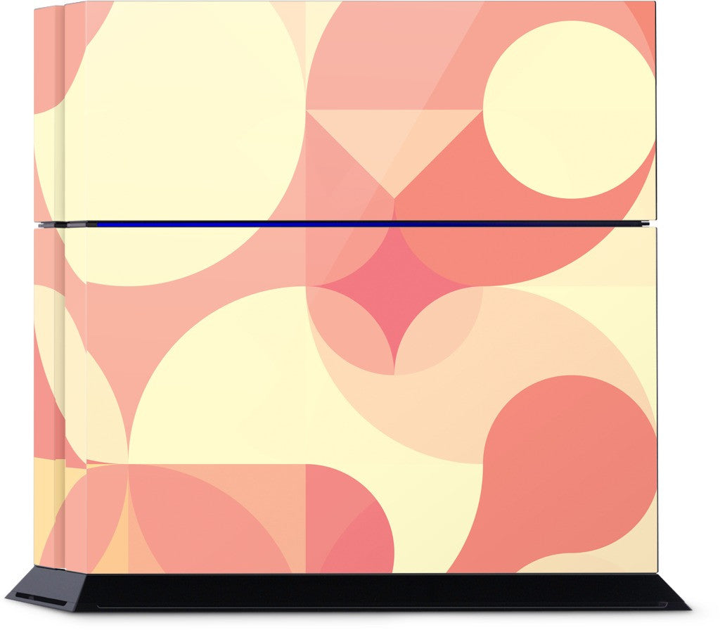 Harmonia PlayStation Skin