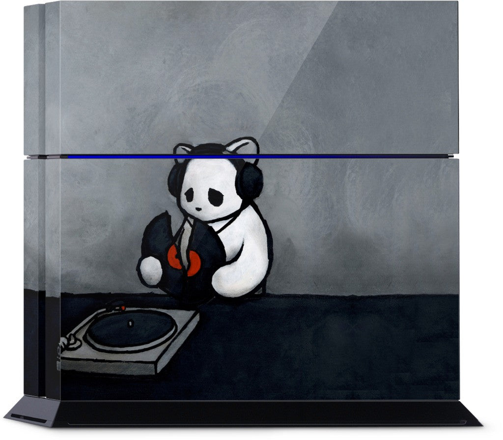 The Soundtrack (To My Life) PlayStation Skin