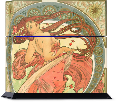 Arts Dance 1898 PlayStation Skin