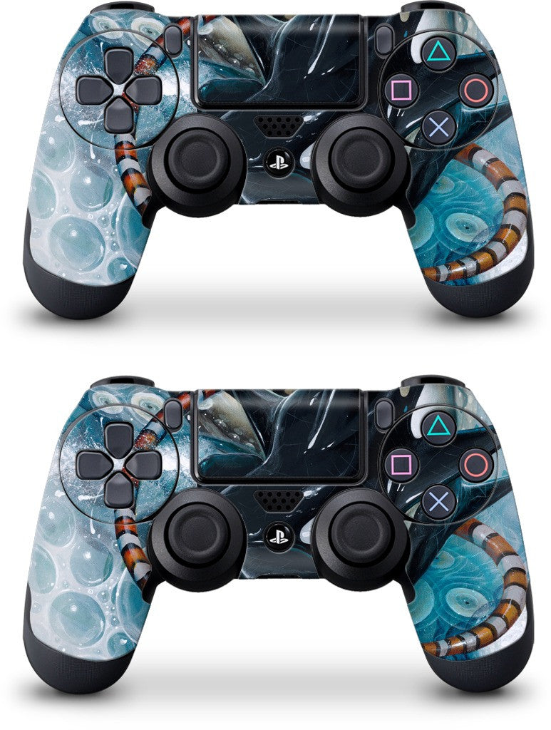Apex Predator PlayStation Skin