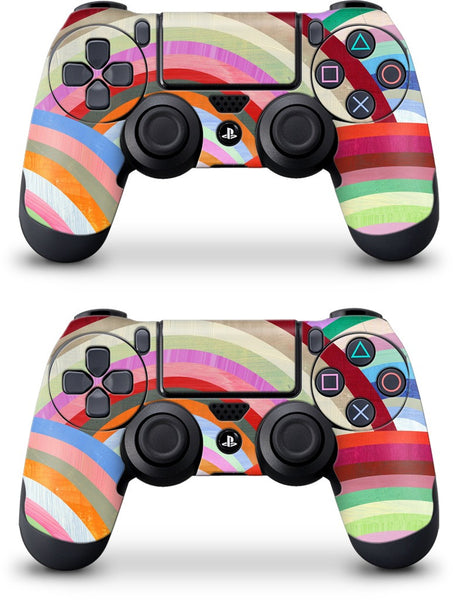 Arches PlayStation Skin