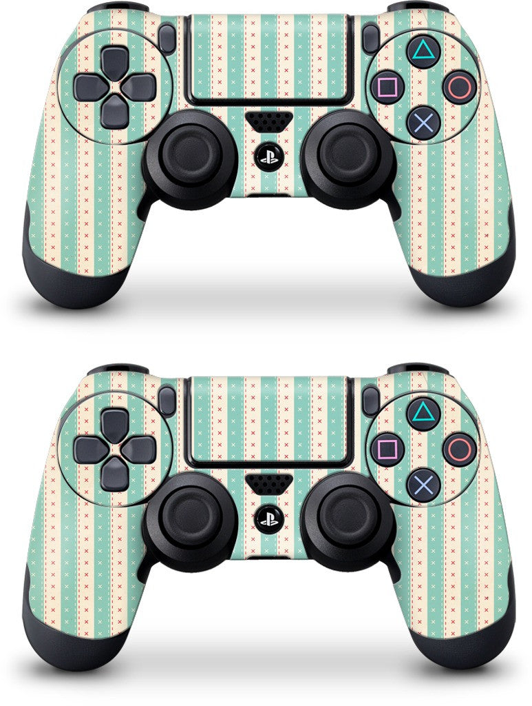 Baby Jane PlayStation Skin