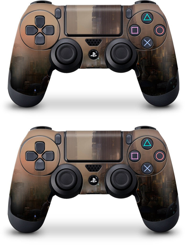 Cohabitations PlayStation Skin