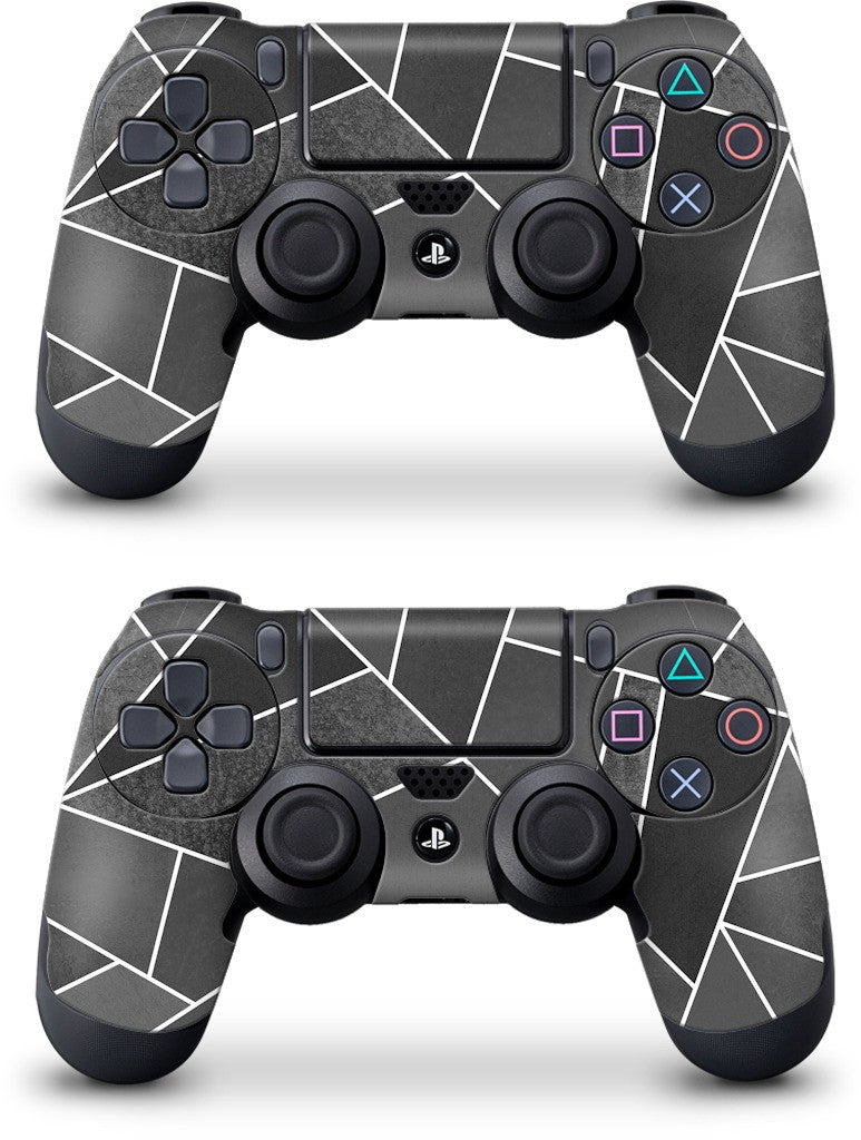 Black Stone PlayStation Skin