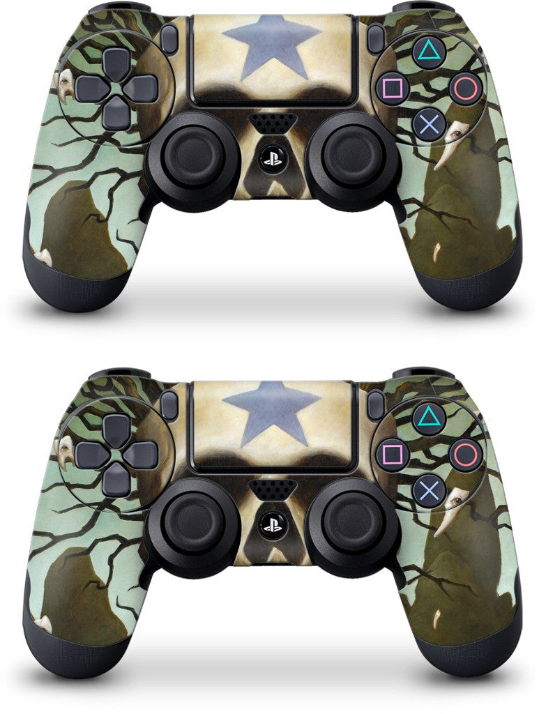 The Dream PlayStation Skin