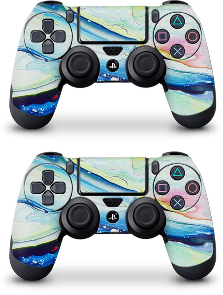 Evanescent Wave PlayStation Skin