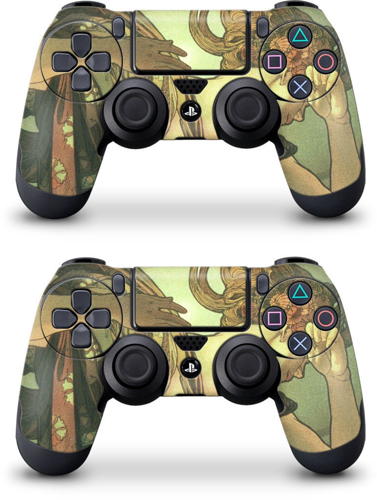Evening Star PlayStation Skin