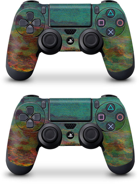 Atmospheric 15 PlayStation Skin