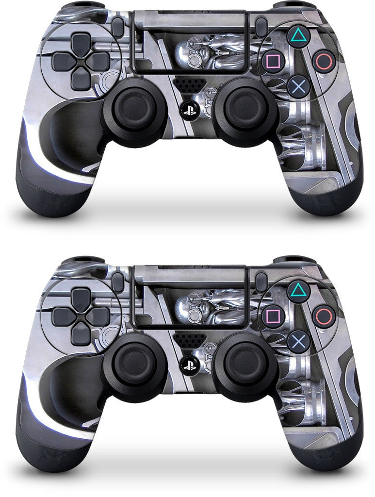Birthmachine PlayStation Skin