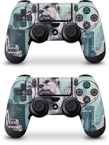 DJ PlayStation Skin