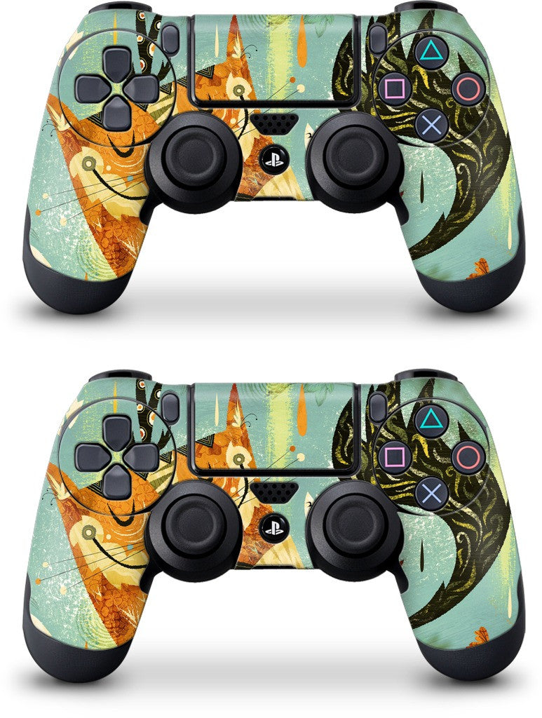 Playtime PlayStation Skin