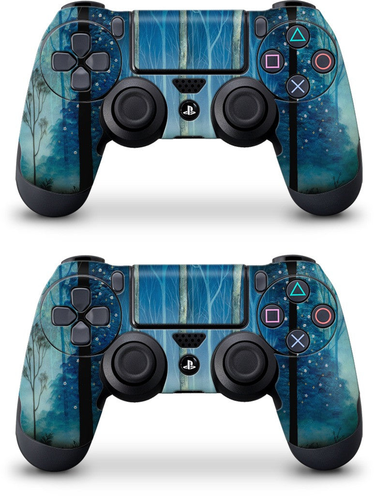 Cathedral of the Forest Deep PlayStation Skin