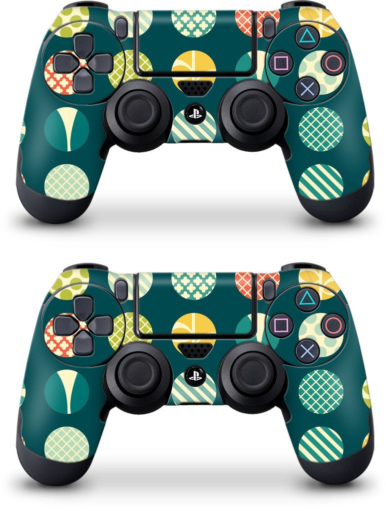 Cocktail PlayStation Skin