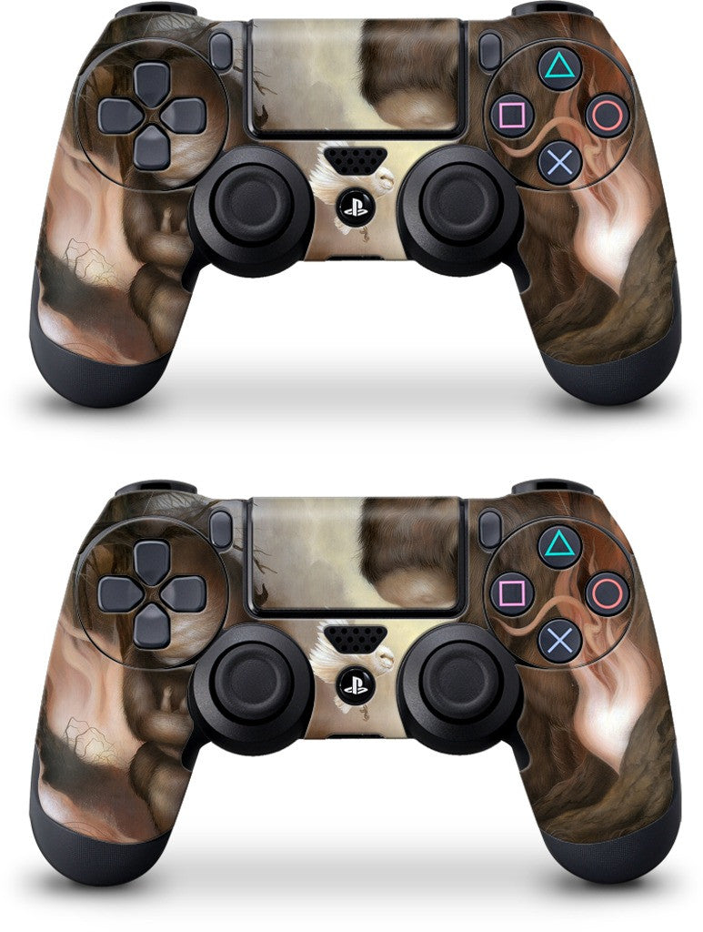 Rise PlayStation Skin