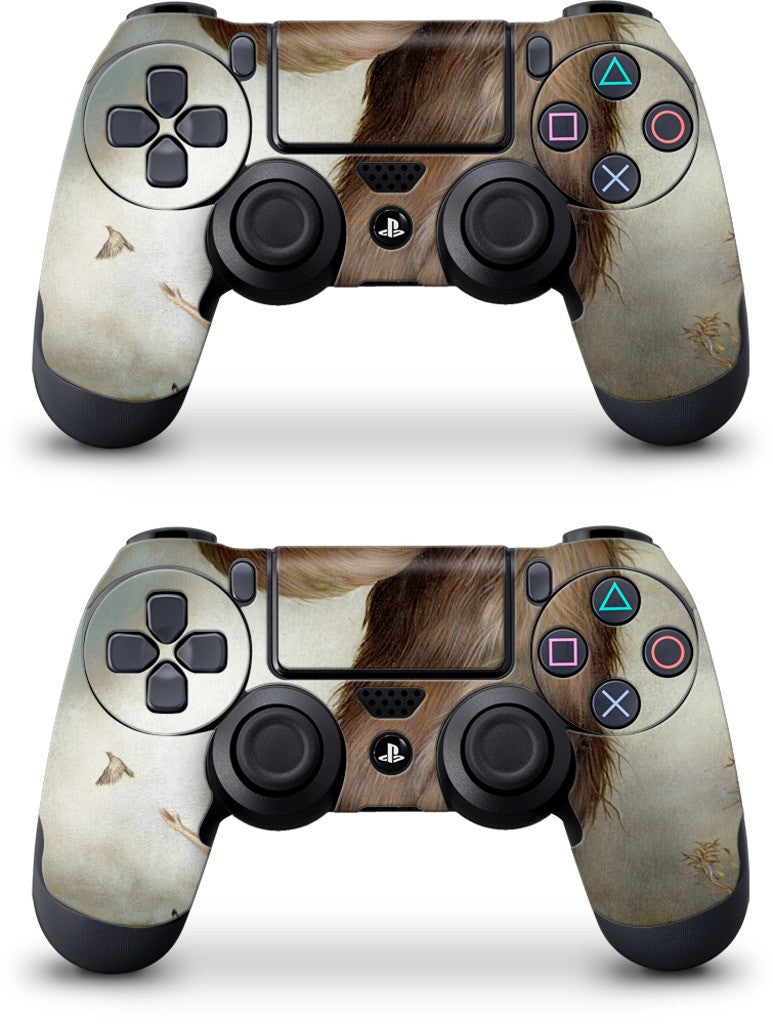 Release PlayStation Skin