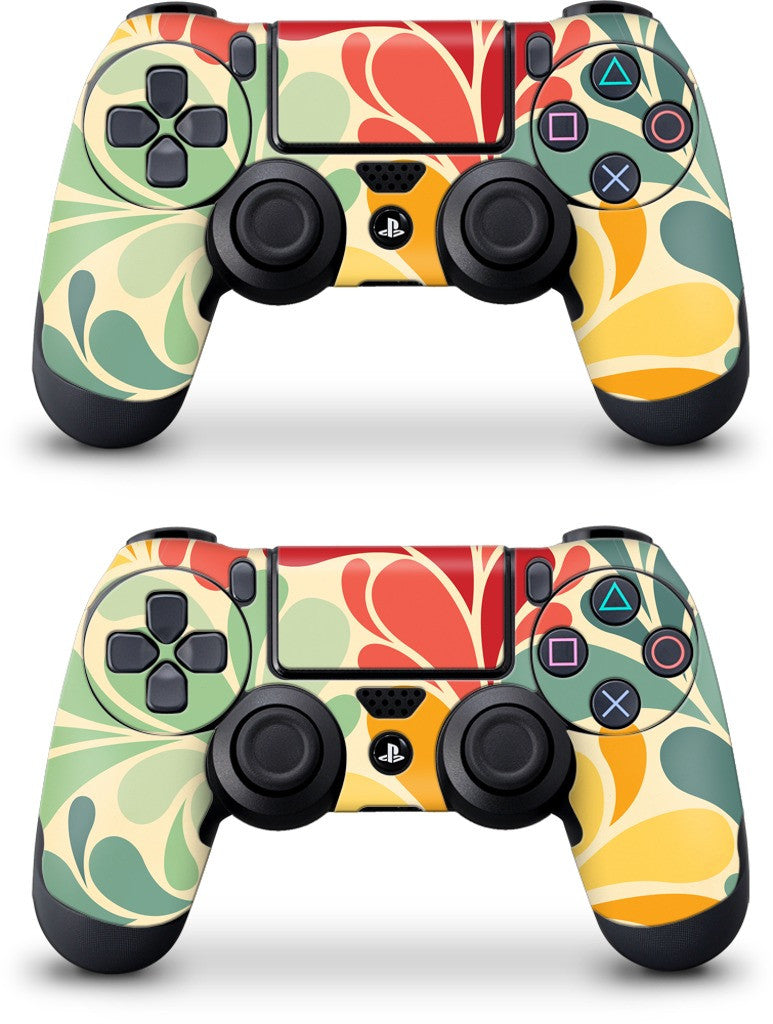 Sea Garden PlayStation Skin