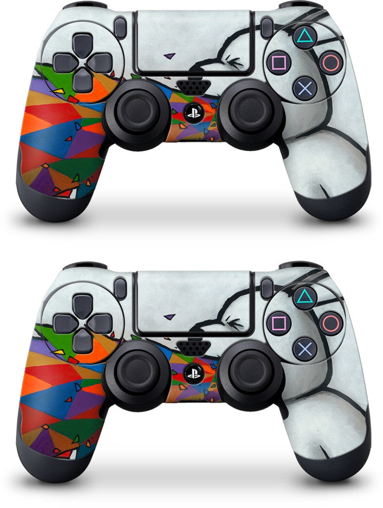 Some Trends Want To Make Me Puke PlayStation Skin