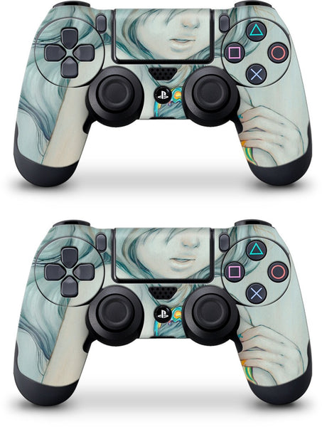 Beyond The Rainbow PlayStation Skin