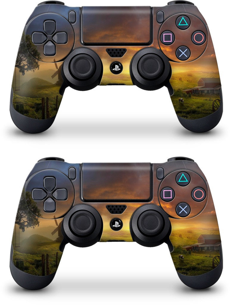 Infinite Oz PlayStation Skin
