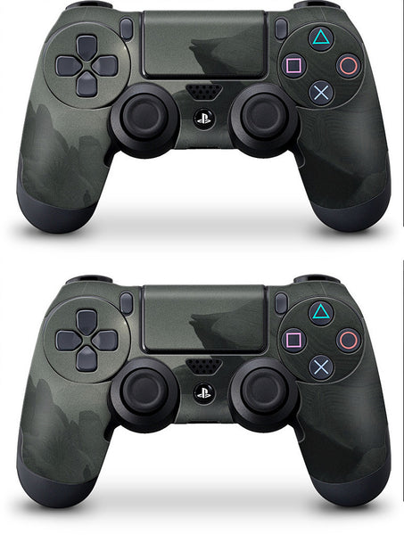 The Spirit PlayStation Skin