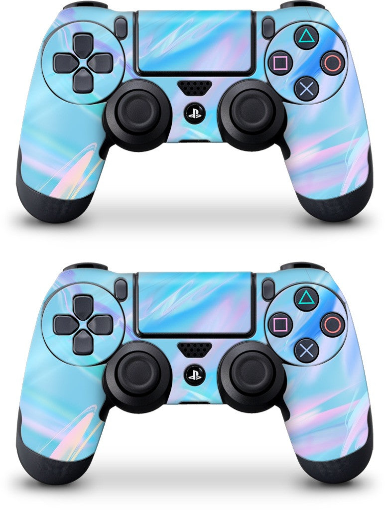 Cloud Cover PlayStation Skin