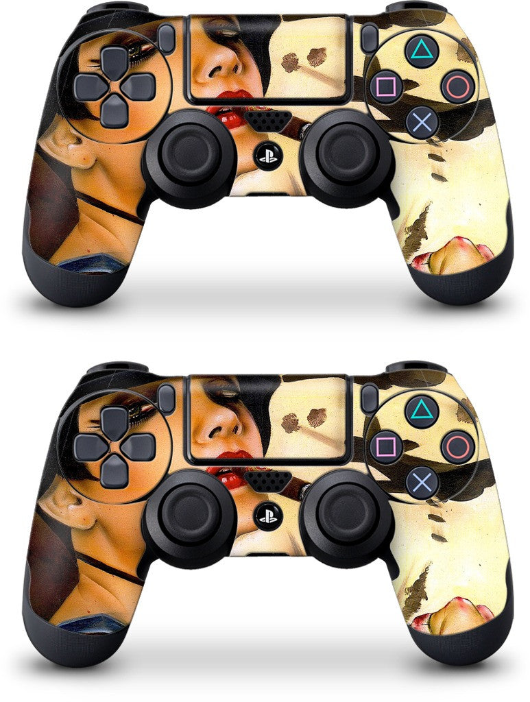 Strength PlayStation Skin