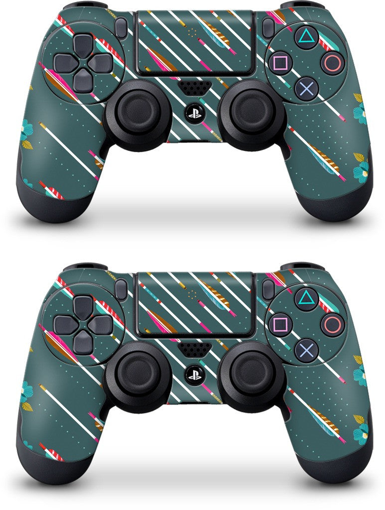 Arrows PlayStation Skin