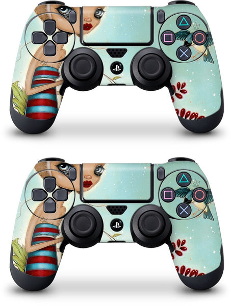 Beguiled II PlayStation Skin