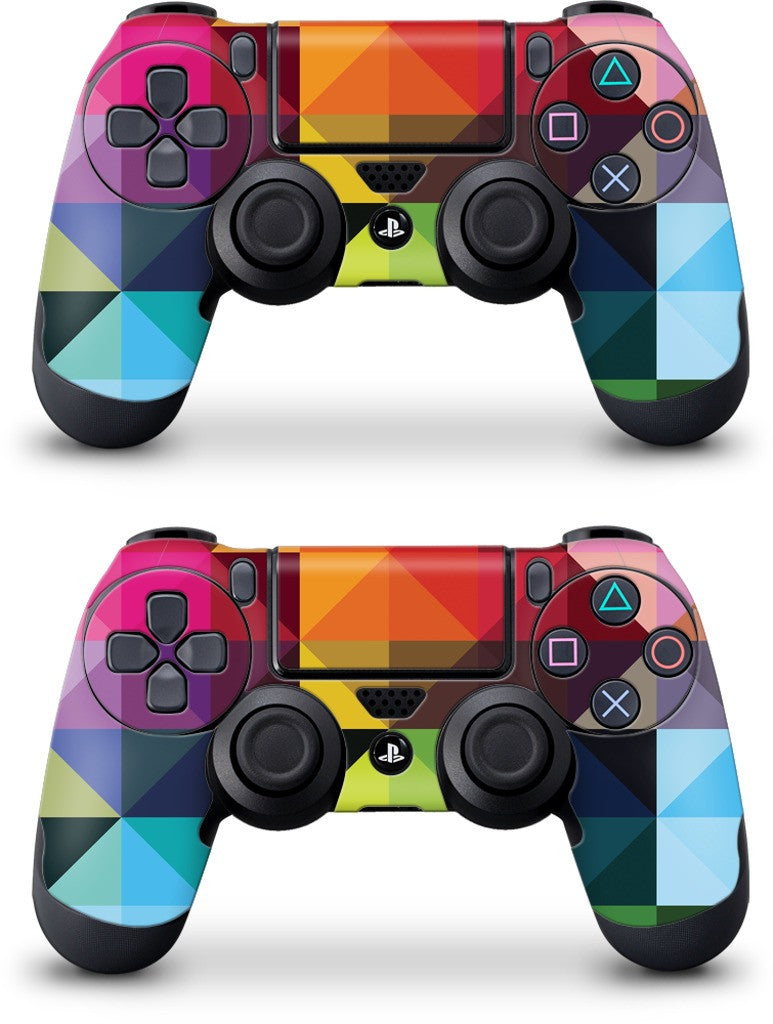Intermezzo PlayStation Skin