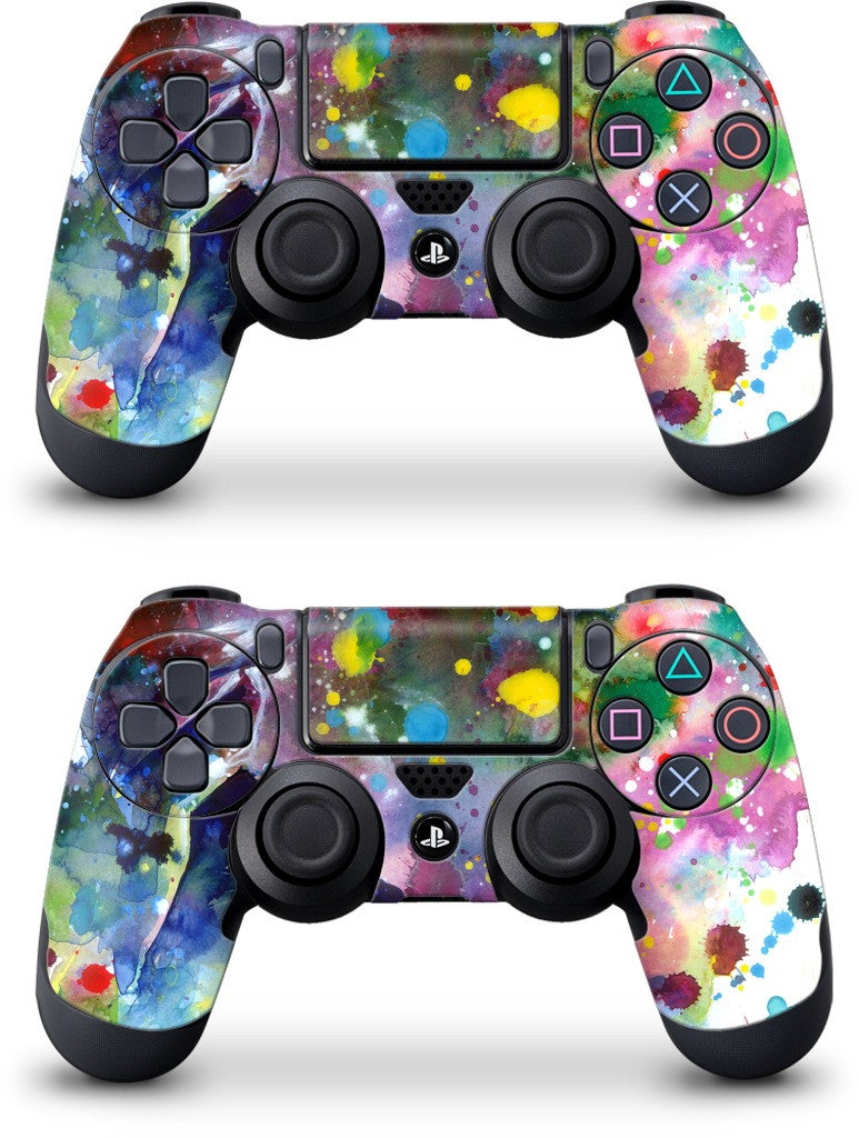 Meow PlayStation Skin