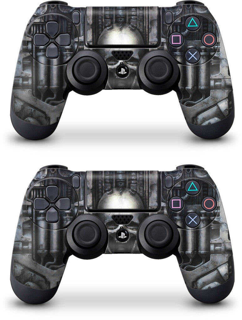 Landscape XIX PlayStation Skin