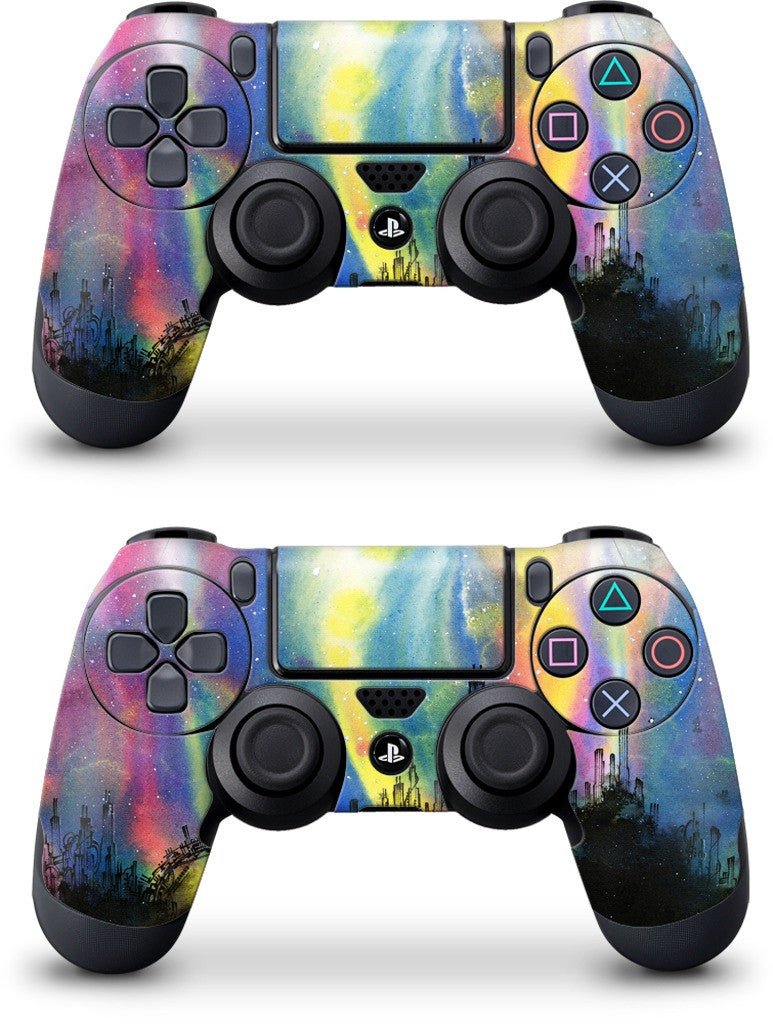 Aurora PlayStation Skin