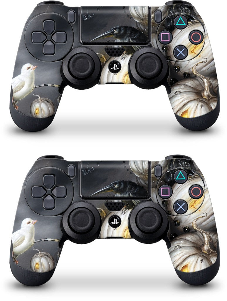 Join Me PlayStation Skin