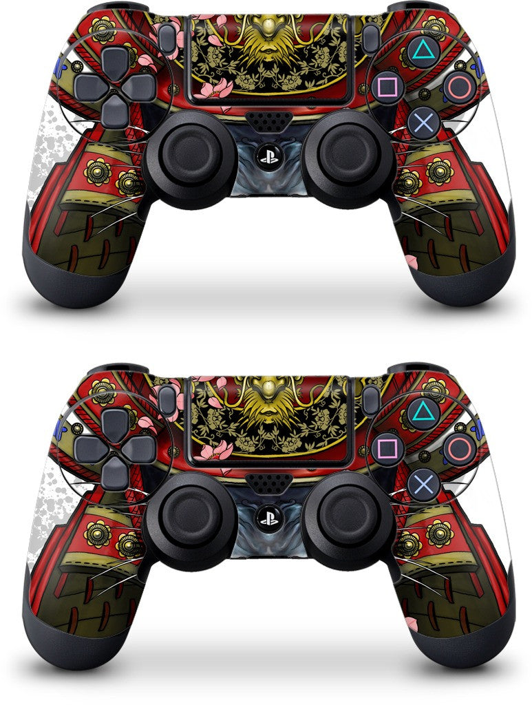 Kabuto Panther PlayStation Skin