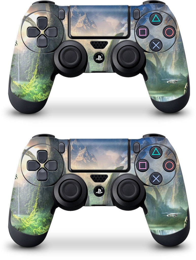 Great North Road PlayStation Skin
