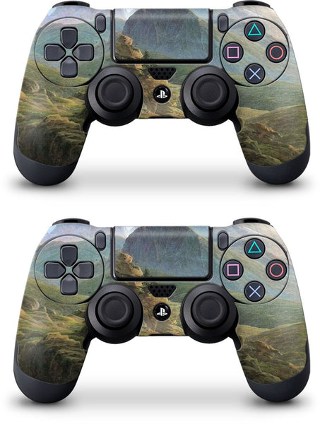 Watzmann PlayStation Skin