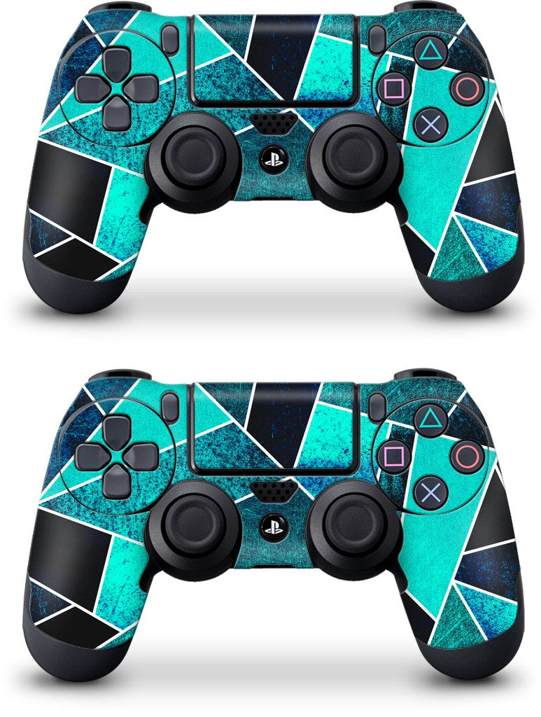 Wild Ocean PlayStation Skin