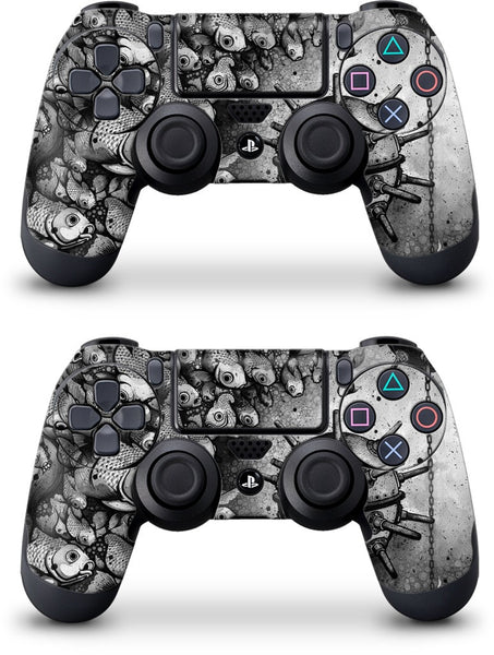 BOOM! PlayStation Skin