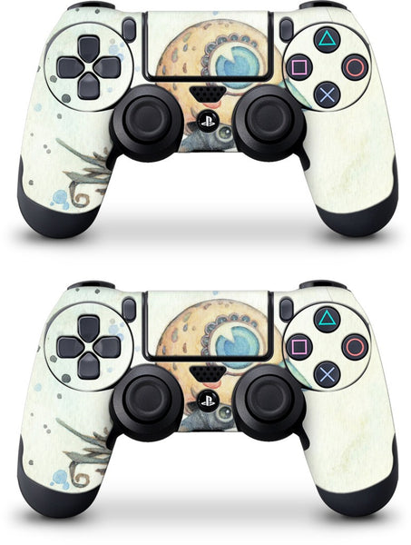 Her PlayStation Skin