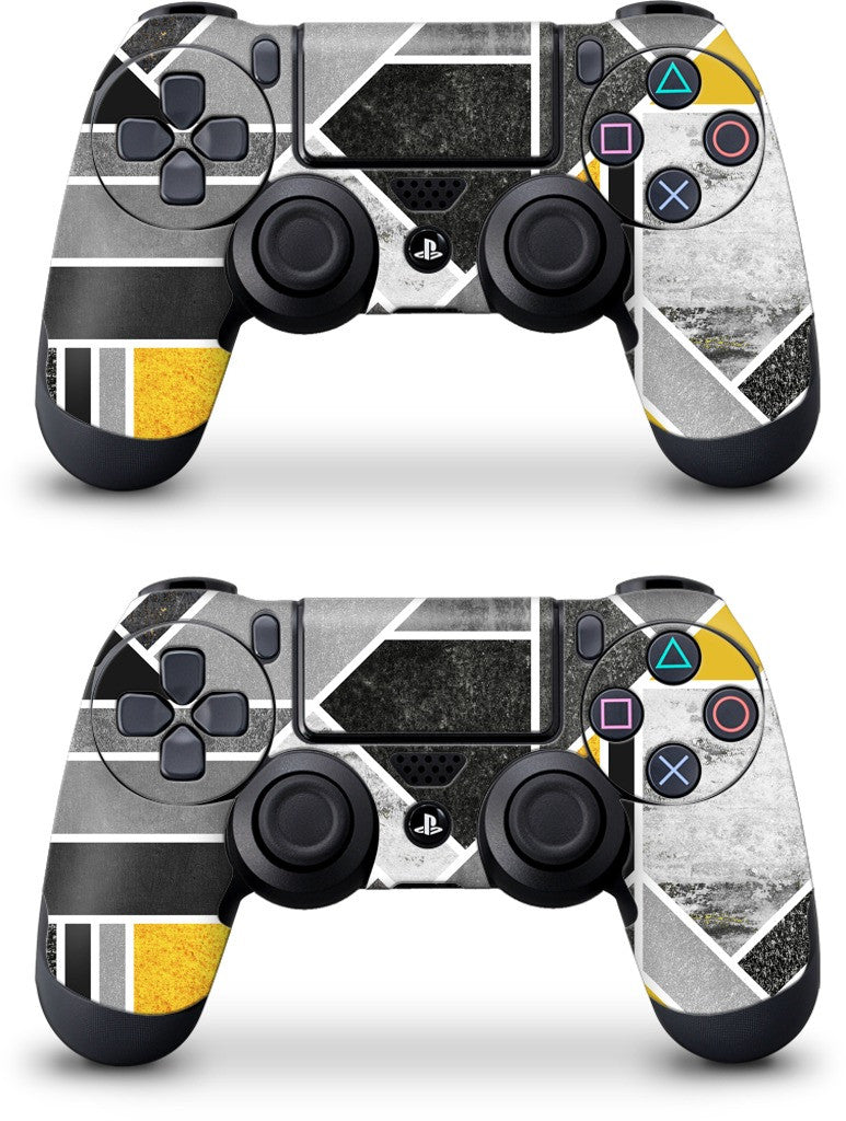 Big City Life PlayStation Skin