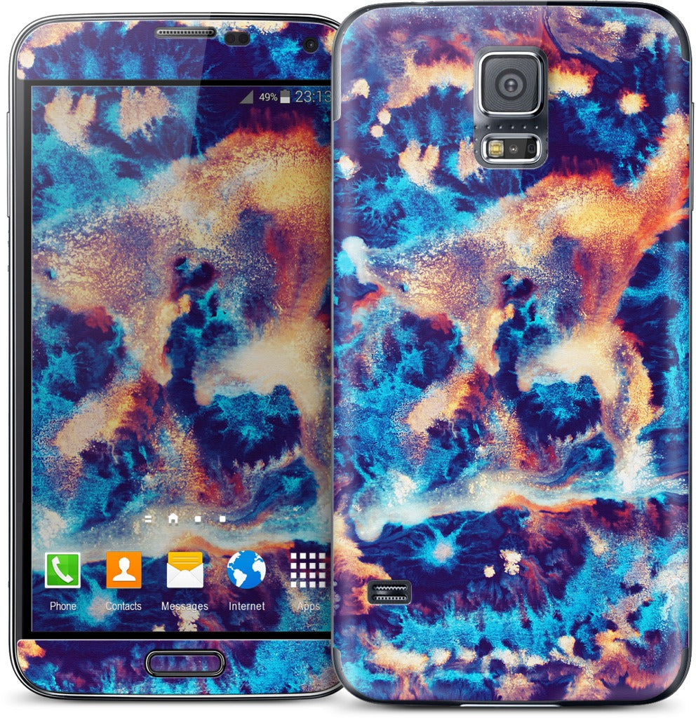 Magical Samsung Skin