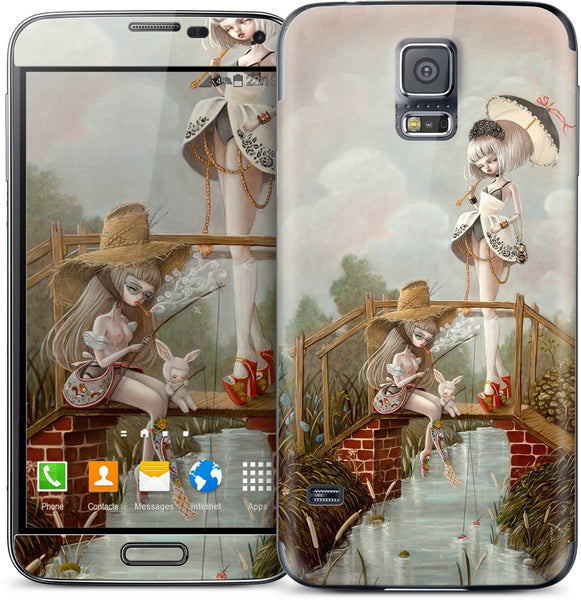 Tom and Becky Samsung Skin