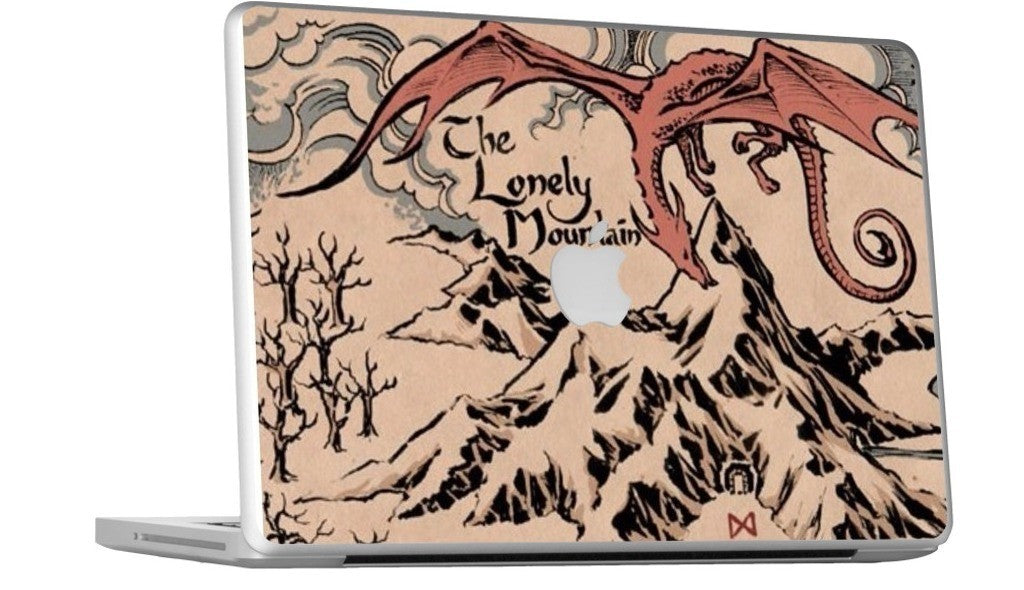 Custom Laptop Skin - 335db827