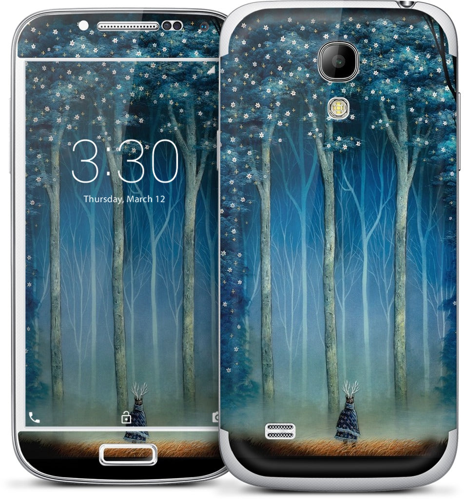 Cathedral of the Forest Deep Samsung Skin