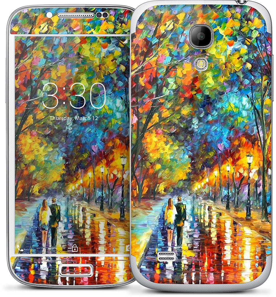 WHEN DREAMS COME TRUE by Leonid Afremov Samsung Skin