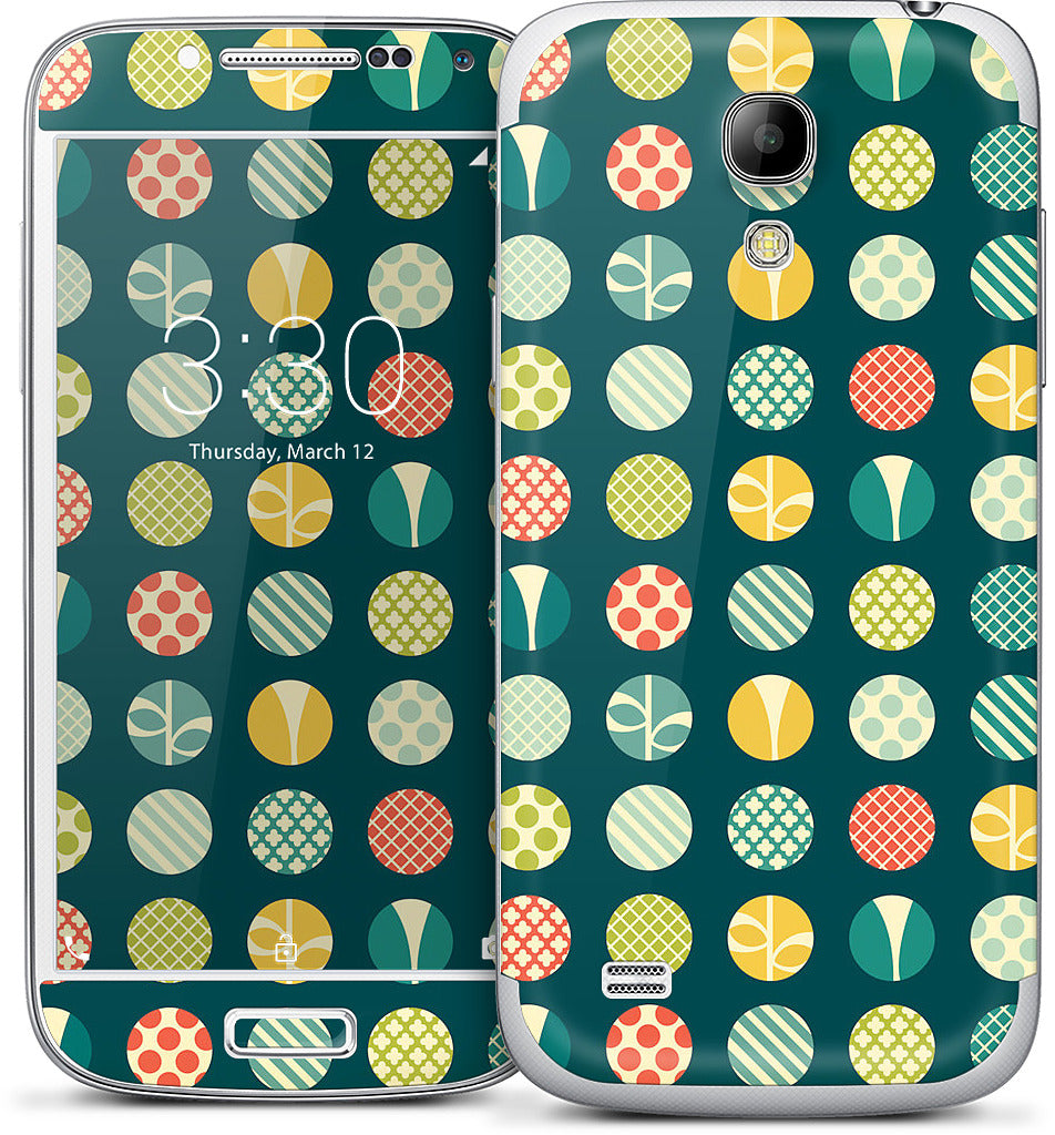 Cocktail Samsung Skin