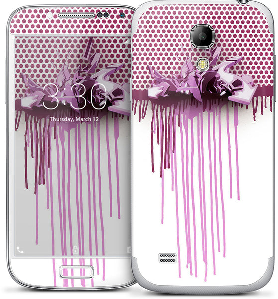 Fancy Drips Samsung Skin