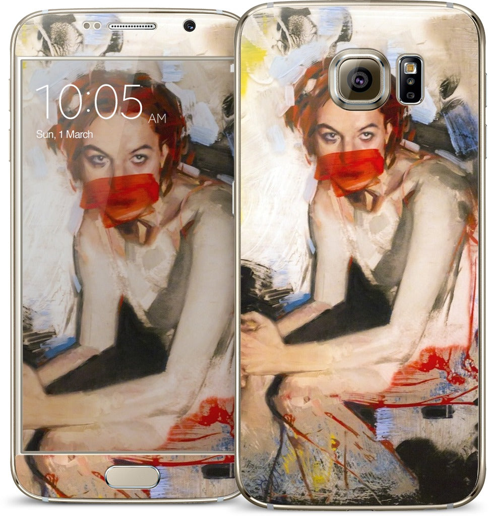 Untitled No. 34713 Samsung Skin
