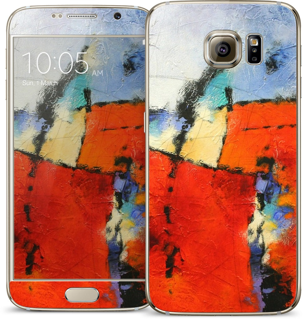 Thermal Samsung Skin